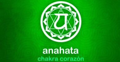 chakra anahata alineación