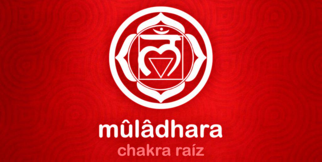 chakra muladhara alineación