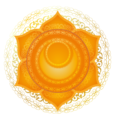 Svadhisthana chakra segundo