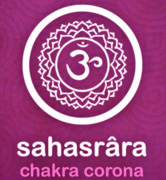 chakra sahasrara alineación