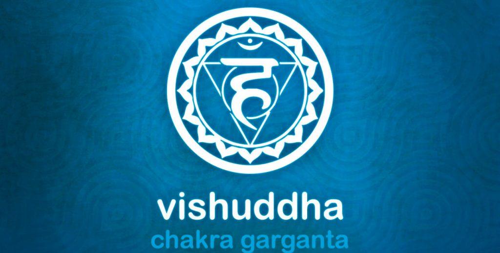 chakra vishudha alineación