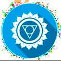 chakra vishudha