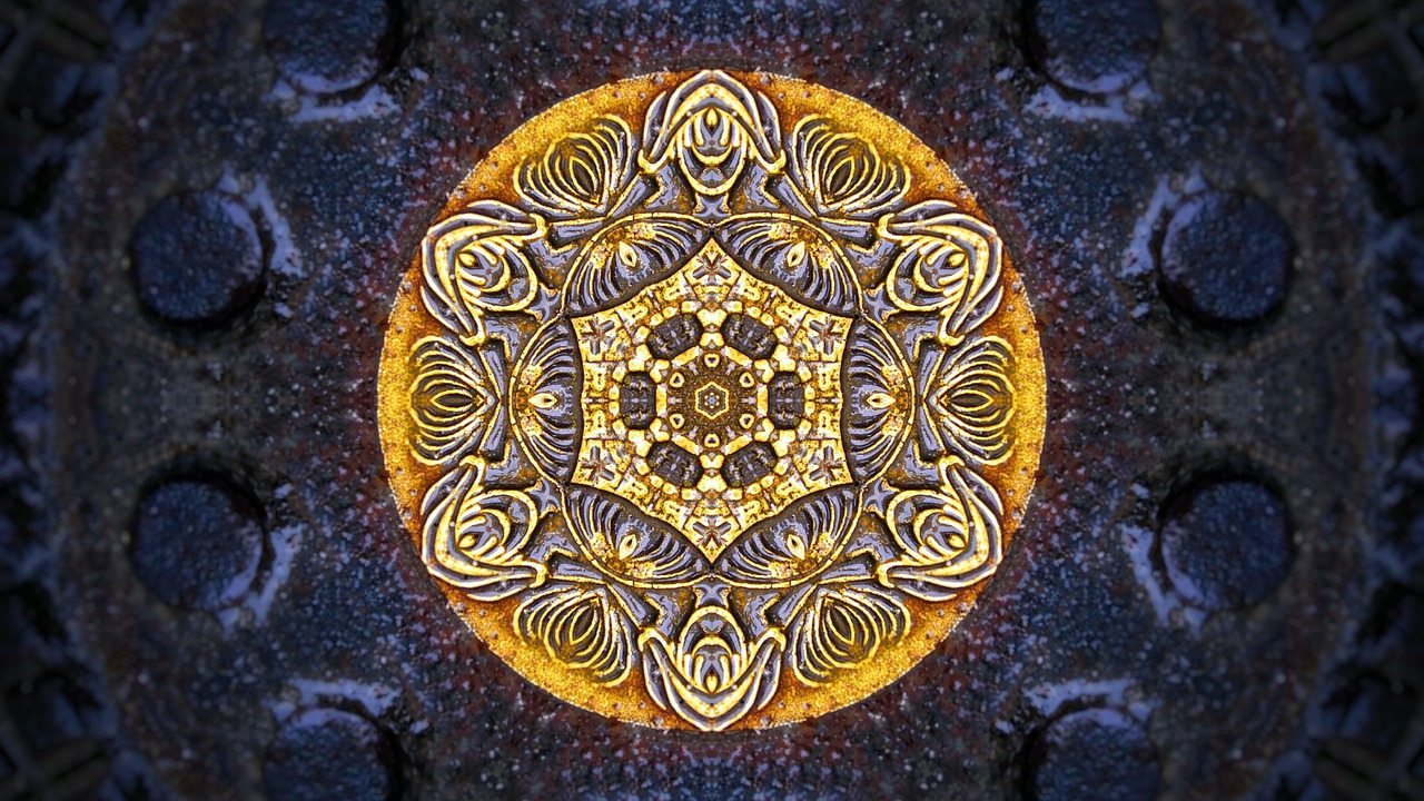 chakras y sus mantras