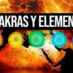 chakras elementos