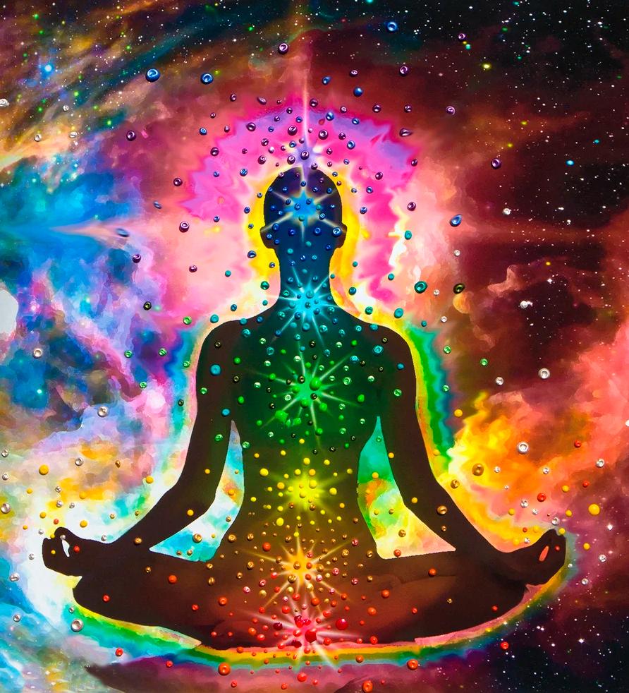Meditación y chakras