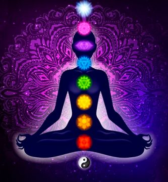 meditacion y chakras