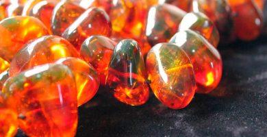 piedras chakra raiz