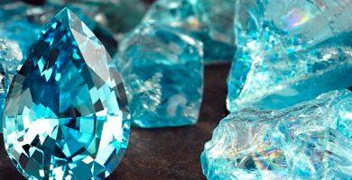 piedras para el chakra de la garganta