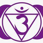 simbolo chakra tercer ojo