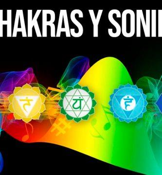 sonidos chakras